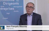 """Jean-François Mouney Pdg de Genfit : """"L'annonce de la fin du recrutement des 1.000 patients sera l'élément important"""""""