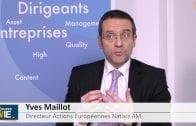 Yves Maillot Directeur Actions européennes Natixis AM : «L'élection française retient l'attention des investisseurs»