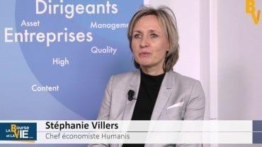 """Stéphanie Villers Chef économiste Humanis : """"Nous avons bénéficié de cette monnaie commune"""" : L'euro mérite-t-il tous les reproches qui s'accumulent sur sa tête ?"""