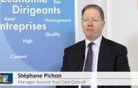 Stéphane Pichon Manager Associé Your Care Consult : «L'inconnue c'est plutôt sur les gros marchés, la France et l'Allemagne»