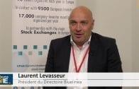 """Laurent Levasseur Président du Directoire Bluelinea : """"Grandir de manière rentable"""""""