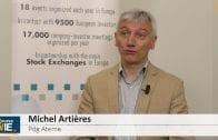 Michel Artières Pdg Ateme : «Nous continuons notre expansion géographique»