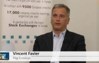 """Vincent Favier Pdg Ecoslops : """"Nous avons préservé une grande partie des capitaux levés en 2016"""""""