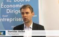 """Stanislas Veillet Pdg Biophytis : """"Nous avons sécurisé le financement de nos études cliniques"""""""