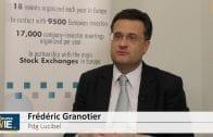 """Frédéric Granotier Pdg Lucibel : """"Le pôle éclairage est en croissance et financera l'activité Lifi"""""""