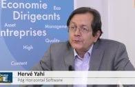 Hervé Yahi Pdg Horizontal Software : «Nous allons lancer un nouveau produit pour les médecins»