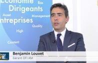 Benjamin Louvet Gérant OFI AM : «Le marché ne regarde pas au bon endroit»