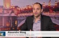 """Alexandre Woog CEO et Co-fondateur E-loue.com : """"L'argent des touristes va dans l'économie locale"""""""