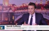 """Yannik Zufferey Gérant Lombard Odier IM : """"L'avantage du Crossover c'est cette opportunité structurelle"""""""