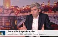 """Arnaud Métayer-Mathieu Avocat Associé Dillenschneider Favaro et Associés : """"Ces prêts sont frappés d'une nullité absolue"""""""