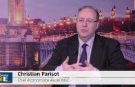"""Christian Parisot Chef économiste Aurel BGC : """"Le facteur politique a un coût économique"""""""