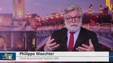 """Philippe Waechter Chef économiste Natixis AM : """"Nous avons un rapport très particulier avec la monnaie"""" : Economie et politique : Quand la politique s'invite dans les perspectives économiques"""