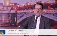 """Xavier d'Ornellas Gérant Associé Amplegest : """"Nous sommes sur une croissance mondiale synchronisée"""""""