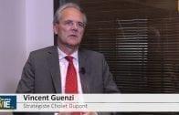 """Vincent Guenzi Stratégiste Cholet Dupont : """"L'attractivité des actions se confirme mois après mois"""""""
