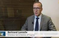 """Bertrand Lamielle Directeur de la Gestion B*Capital : """"En Europe, on reste avec des taux très faibles"""""""
