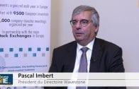 Pascal Imbert Président du Directoire Wavestone : «L'international, l'un des défis de Wavestone pour les années qui viennent»
