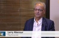 """Larry Abensur Pdg Biosynex : """"On espère beaucoup sur le HIV"""""""
