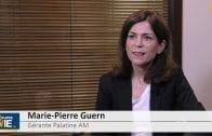 Marie-Pierre Guern Gérante Palatine AM : «Nous pouvons aussi aller sur des sociétés de plus petites tailles»