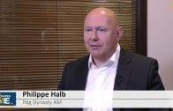 """Philippe Halb Pdg Dynasty AM : """"Nous sommes à l'affût de bonnes idées"""""""