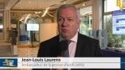 """Jean-Louis Laurens Ambassadeur à l'international de l'AFG : """"Talent et l'innovation sont des éléments clés"""" : Brexit, réglementation européenne, concentration des acteurs, les nouveaux défis de la gestion d'actifs"""