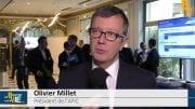 """Olivier Millet Président de l'AFIC : """"La classe d'actifs du non-coté est très rentable"""" : Capital investissement et financement des entreprises"""