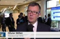 """Olivier Millet Président de l'AFIC : """"La classe d'actifs du non-coté est très rentable"""""""