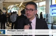 """Philippe Zaouati Directeur Général Mirova : """"Nous avons besoin d'une trajectoire claire sur le prix du carbone"""""""