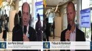 Quand la blockchain s'invite pour faciliter l'accès des PME aux marchés de capitaux : Interview croisée de Jean-Pierre Grimaud Directeur Général OFI AM et de Thibaud Maintenant Directeur général de LiquidShare