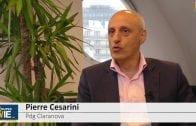 """Pierre Cesarini Pdg Claranova : """"Nous sommes dans la continuité de ce que nous avons mis en place il y a trois ans"""""""