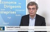 """Laurent Lazard Fondateur L. Lazard-Partners Consulting : """"La France peut avoir en effet un rôle à jouer"""""""