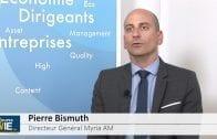 """Pierre Bismuth Directeur Général Myria AM : """"Un environnement très favorable à la prise de risques"""""""