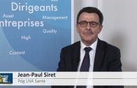 Jean-Paul Siret Pdg LNA Santé : «Il y a une notion de long terme et de modèle»