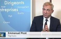"""Emmanuel Picot Pdg Evolis : """"Nous sommes dans une bonne dynamique"""""""