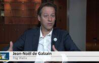 """Jean-Noël de Galzain Pdg Wallix : """"Nous sommes particulièrement actifs sur les secteurs réglementés"""""""
