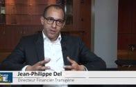 Jean-Philippe Del Directeur Financier Transgène : «Nous attendons de nombreux résultats au cours de l'année 2018»