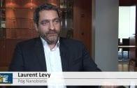 """Laurent Levy Pdg Nanobiotix : """"L'essai aux Etats-Unis pourrait changer la donne"""""""