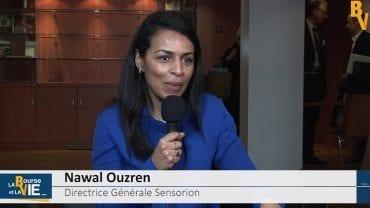 Nawal Ouzren Directrice Générale Sensorion : «L'année 2018 sera l'année de monoproduit à multiproduits» : Sensorion développe des traitements pour des patients souffrants d'atteintes de l'oreille interne