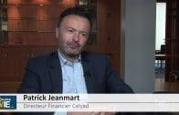 Patrick Jeanmart Directeur Financier Celyad : «Optimiser notre programme de développement clinique»