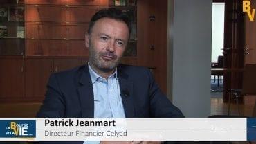 """Patrick Jeanmart Directeur Financier Celyad : """"Optimiser notre programme de développement clinique"""" : Celayd est une société de biotechnologies spécialisée dans la thérapie cellulaire"""