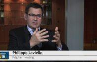"""Philippe Lavielle Pdg Fermentalg : """"Notre plateforme technologique a un gros potentiel"""""""