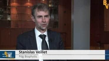 """Stanislas Veillet Pdg Biophytis : """"Le bon moment pour envisager un partenariat sur l'une ou l'autre de nos technologies"""" : Stratégie et perspectives de la biotech spécialisée dans la DMLA et la sarcopénie"""