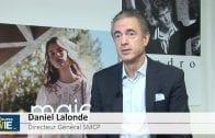 Daniel Lalonde Directeur Général SMCP : «Les magasins dans le monde entier ce sont les nôtres»