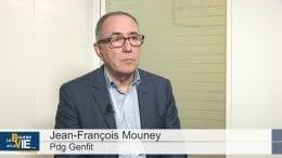 """Jean-François Mouney Pdg Genfit : """"Le résultat d'elafibranor est l'arbre qui cache la forêt"""" : Stratégie et perspectives de la société biotech spécialiste de la NASH"""