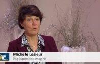 """Michèle Lesieur Présidente Supersonic Imagine : """"Le lancement d'une nouvelle plateforme en 2018"""""""