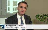 """Philippe de Cholet Président Matignon Finances : """"Il est temps de s'intéresser à nouveau à la gestion alternative"""""""