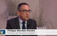 """Philippe Mendels-Flandre Directeur des Opérations Lysogène : """"Notre essai pivot va se faire en Europe et aux Etats-Unis"""""""