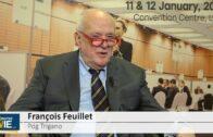 """François Feuillet Pdg Trigano : """"Notre carnet de commande est élevé"""""""