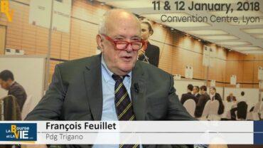 """François Feuillet Pdg Trigano : """"Notre carnet de commande est élevé"""" : Stratégie et perspectives du leader européen des véhicules de loisirs"""
