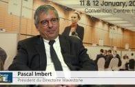 """Pascal Imbert Président du Directoire Wavestone : """"Nous sommes en train de créer une entreprise de conseil en avance sur son marché"""""""