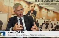 """Nicolas Valtille Directeur Général Délégué Akka Technologies : """"Nous allons accentuer la croissance dans le digital"""""""